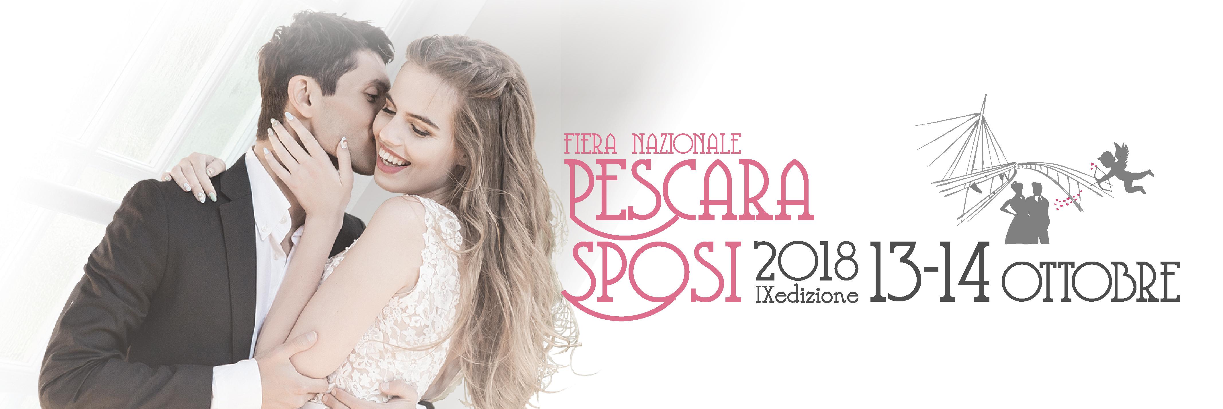 Fiera Pescara sposi