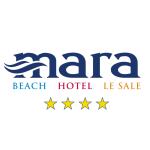 logo hotel mara